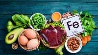 مقابله با کم خوني با برنامه غذايي ساده