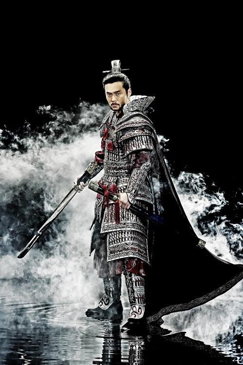 بیوگرافی لی سئو جین در نقش ژنرال کی بک سرنوشت یک مبارز
