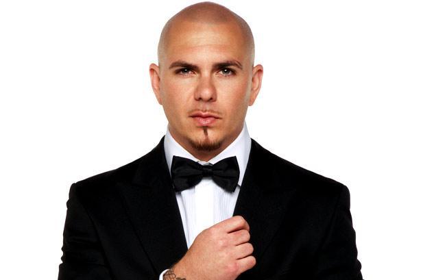 متن و ترجمه Rain Over Me از Pitbull