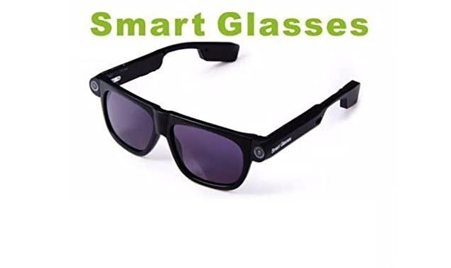 ساخت عینک هوشمند چند منظوره که سلامتی بدن را زیرنظر میگیرد