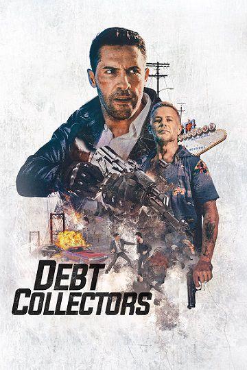 دانلود فیلم Debt Collectors 2020 - شرخر 2