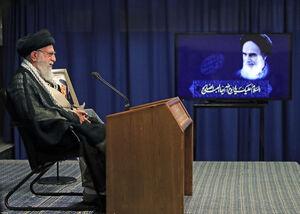 بازتاب گسترده بیانات رهبر انقلاب در رسانههای خارجی