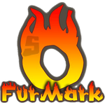 FurMark 1.21.2 تست عملکرد و پایداری کارت گرافیک