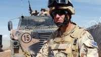 پايان کار نظاميان استراليا در عراق