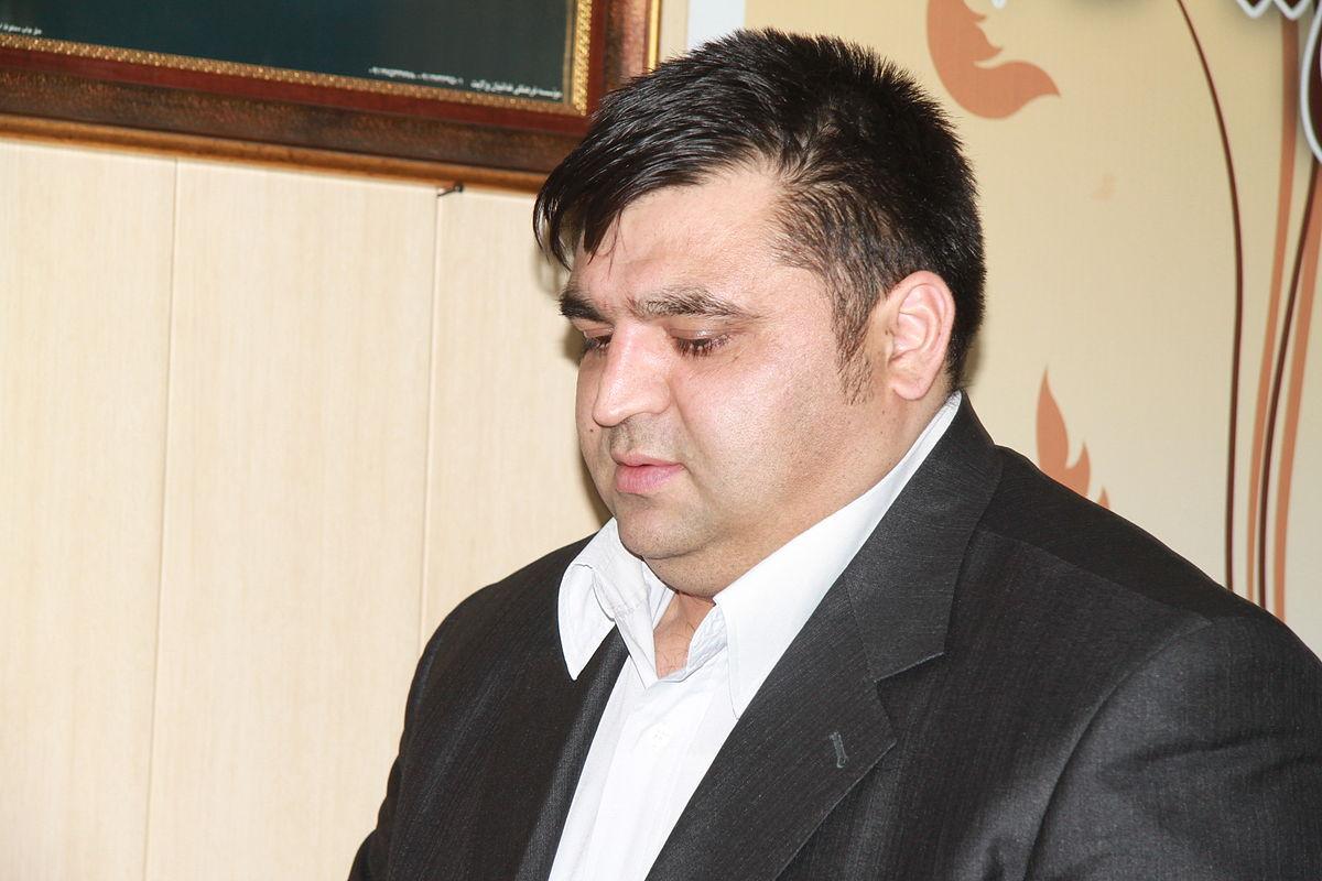 بیوگرافی حسین رضازاده