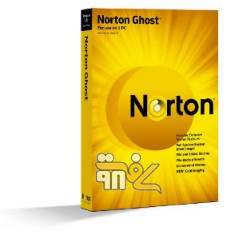 Norton Ghost 15.0.1.36526 SP1 پشتیبان گیری از ویندوز