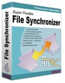 Super Flexible File Synchronizer Pro 5.72a Build 307 هماهنگ سازی فایل ها