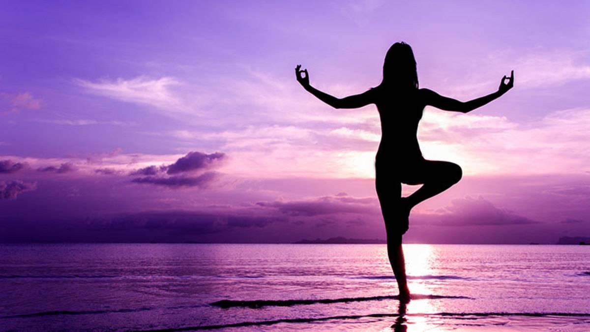 فواید یوگا برای بدن: