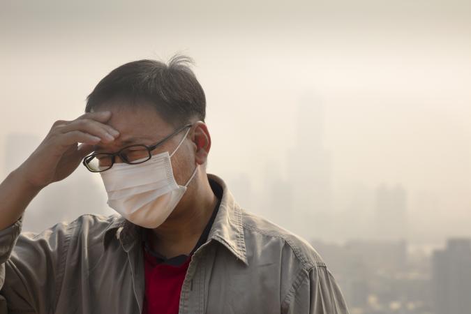 آلوده ترین قسمت بدن در شرایط کرونایی کجاست؟