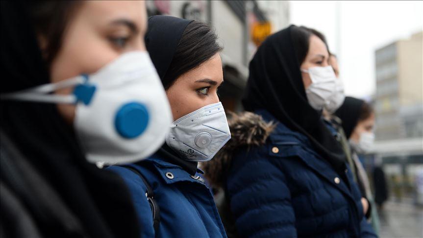 محل قرارگیری ماسک روی صورت از جنس آن مهمتر است