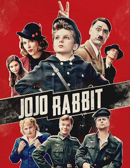 فیلم جوجو خرگوشه
