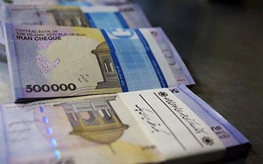 سپردههای بانکی زیاد شد/ بانکها چقدر وام دادند؟