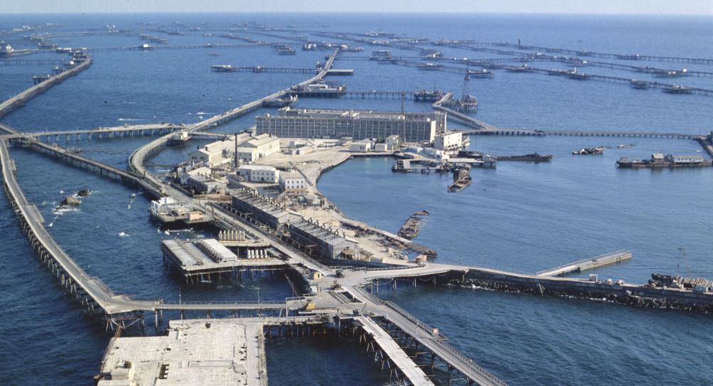 نگرانی ایران از تکرار تجربه ی تلخ خلیج فارس در خزر