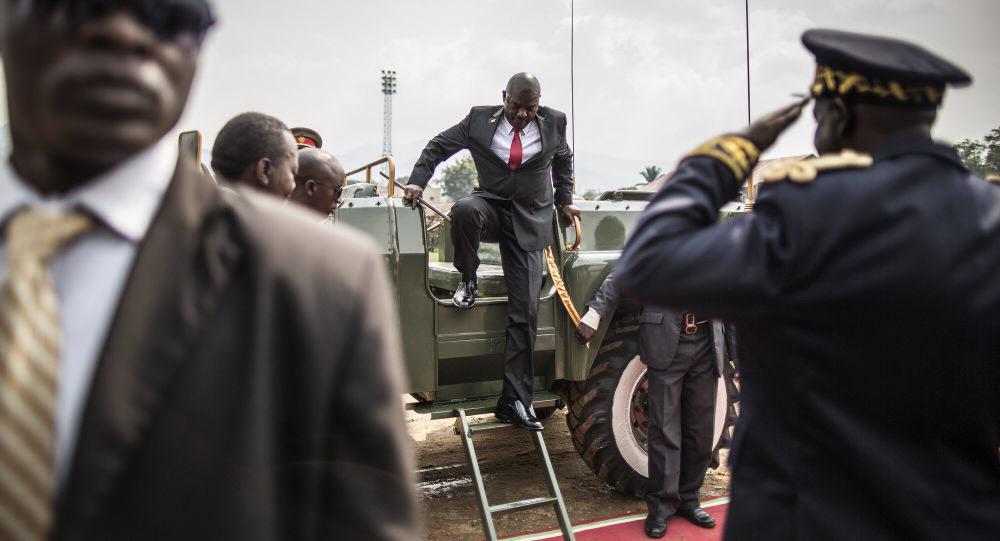 رئیس جمهور کشور آفریقایی که به کرونا اعتقادی نداشت درگذشت