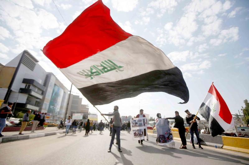 آسمان عراق برای آمریکاییها نا امن شد