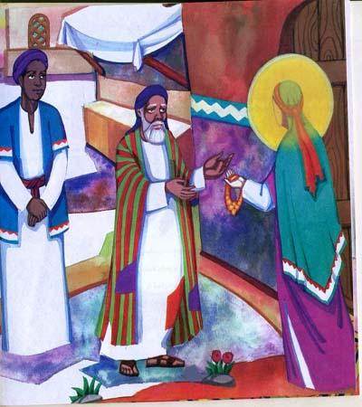 ماجرای شنیدنی پیامبر و سعد