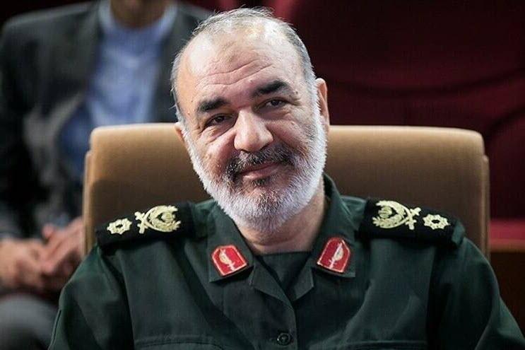 فرمانده کل سپاه: حرکت نفتکشهای ایرانی به سمت ونزوئلا، مشق اقتدار بود