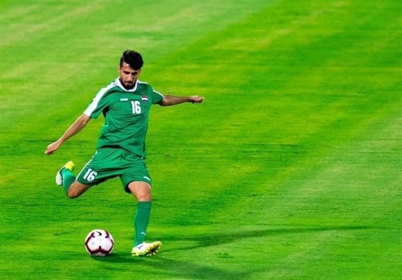 بشار رسن راهی لیگ ستارگان قطر می شود