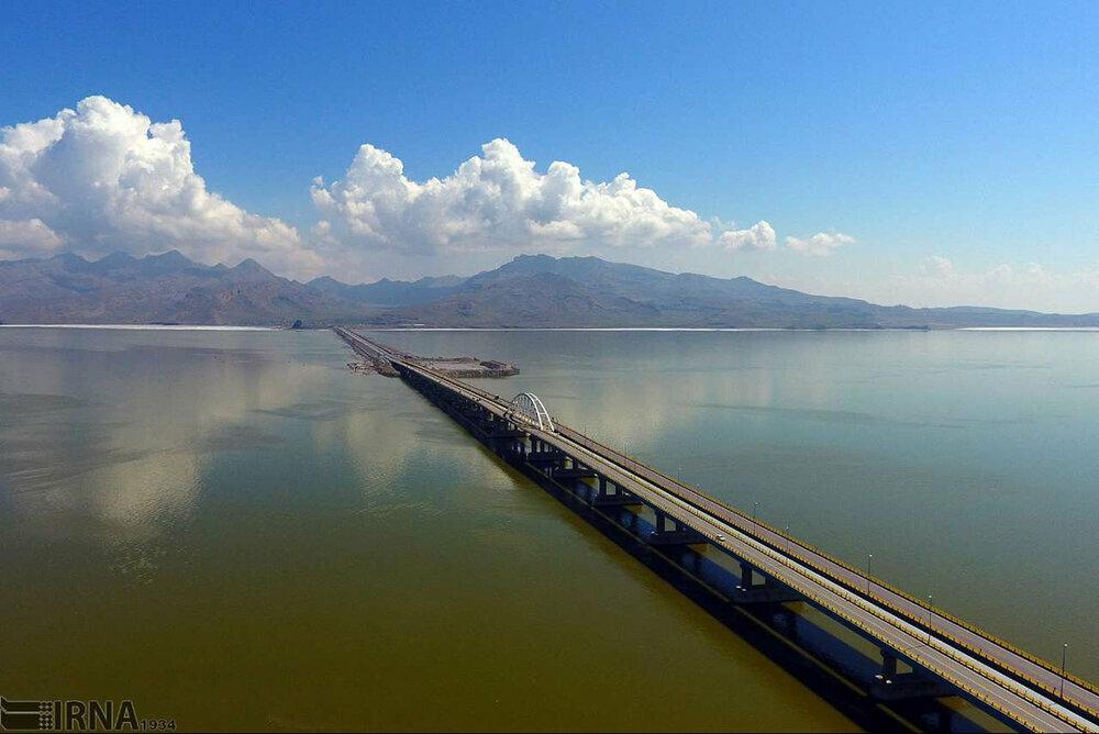روحانی: احیای دریاچه ارومیه، عظیمترین و تاریخی ترین کار محیط زیستی کشور