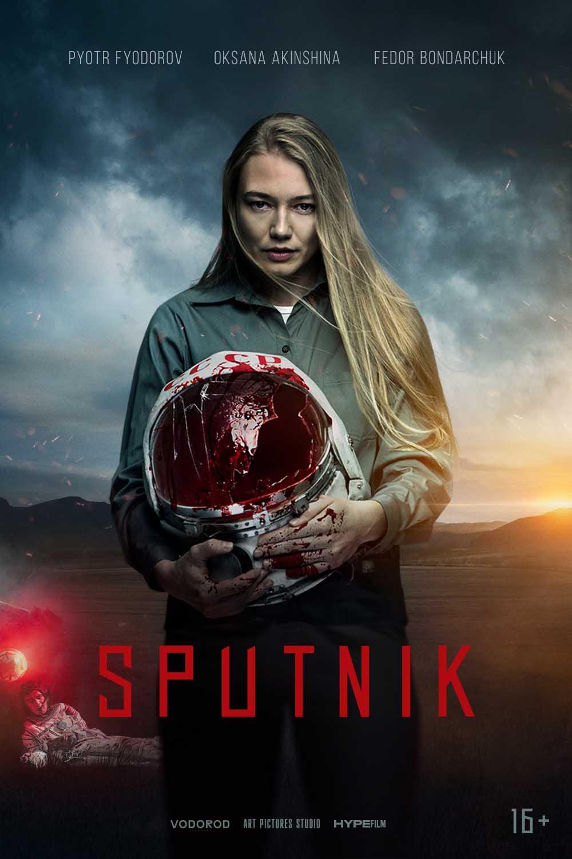دانلود فیلم Sputnik 2020