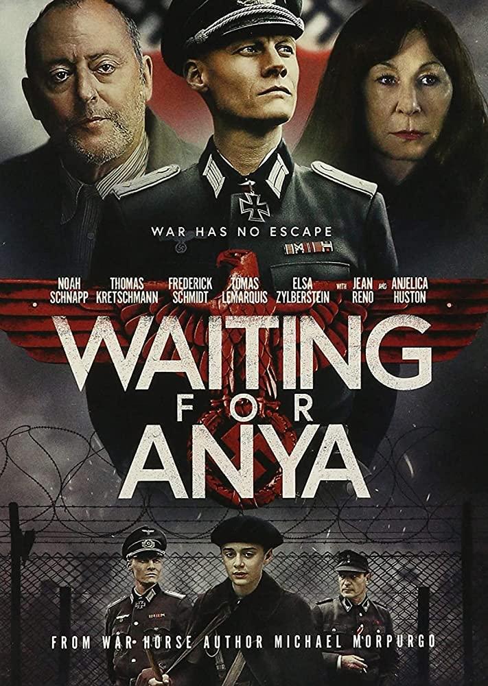 دانلود فیلم Waiting for Anya 2020 - در انتظار برای آنیا