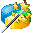IM-Magic Partition Resizer All Editions 3.6.5 + Portable تغییر سایز پارتیشن
