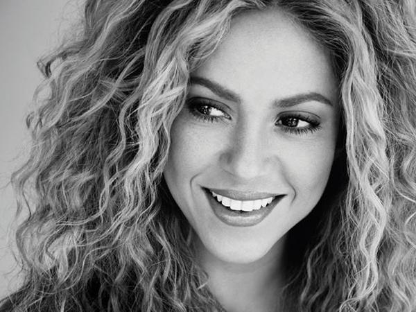 متن و ترجمه Dare La La La از Shakira