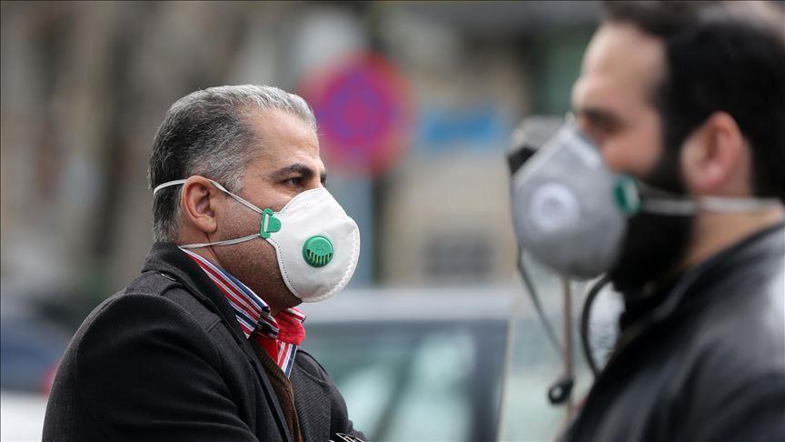 """توصیه """"جهانپور"""" به استفاده از ماسک برای کاهش شیوع کرونا"""