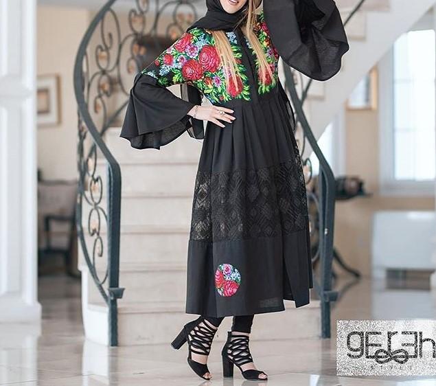 مدل مانتو دخترانه تابستانی جدید امسال