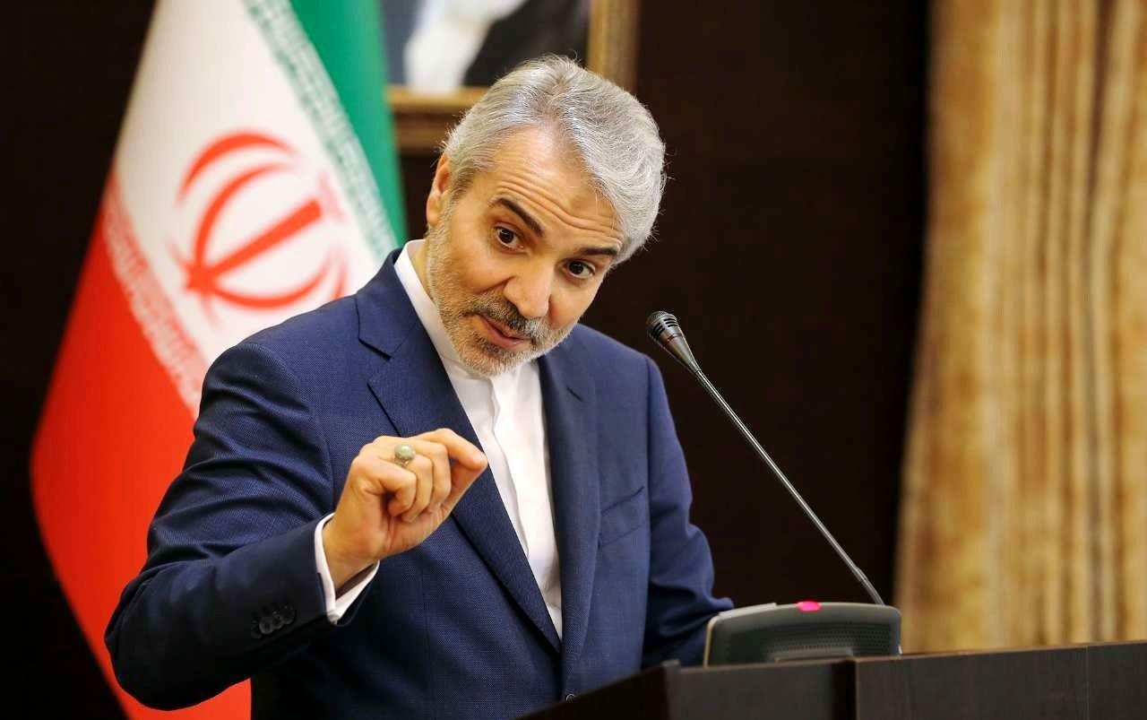 نوبخت کاندیدای انتخابات آتی ریاست جمهوری ایران میشود؟