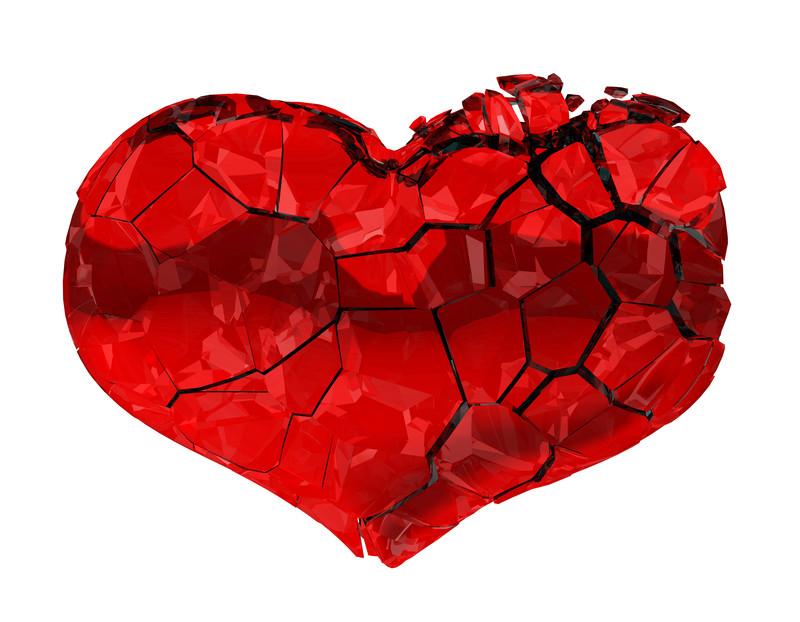 داستان زیبا و غمناک عشق شکست خورده