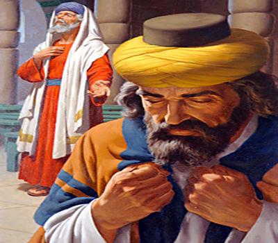 حکایت جالب دزدی که در خانه نمک سلطان را خورد.