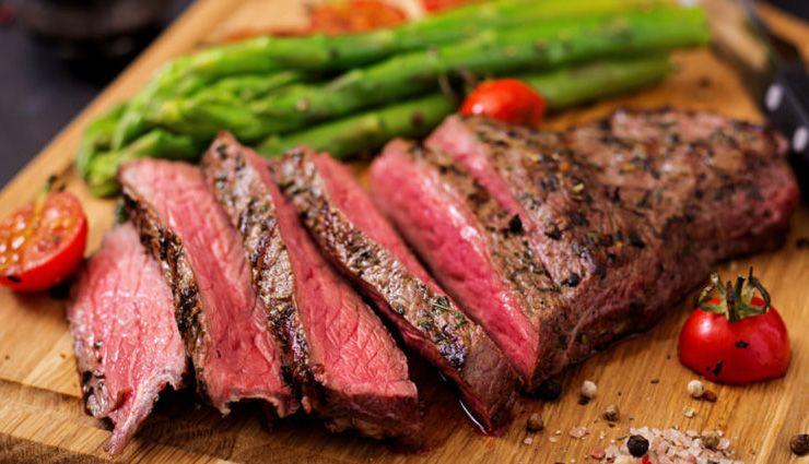 حکایت گوشت را آزاد کن