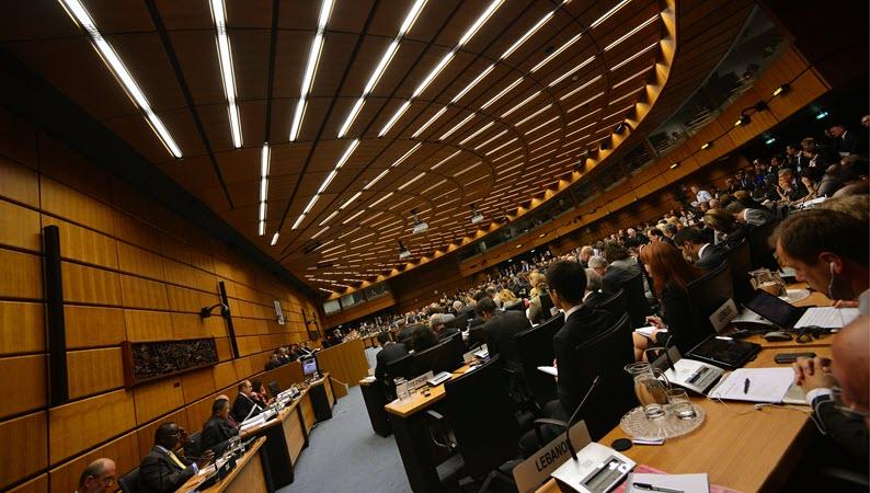 ایران موضوع اصلی در دستور کار شورای حکام خواهد بود