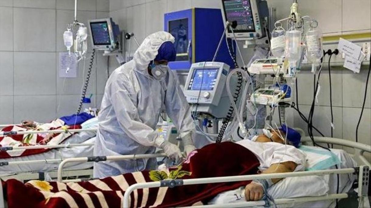 کاهش مرگ و میر بیماران کرونایی با پلاسمادرمانی در ایران