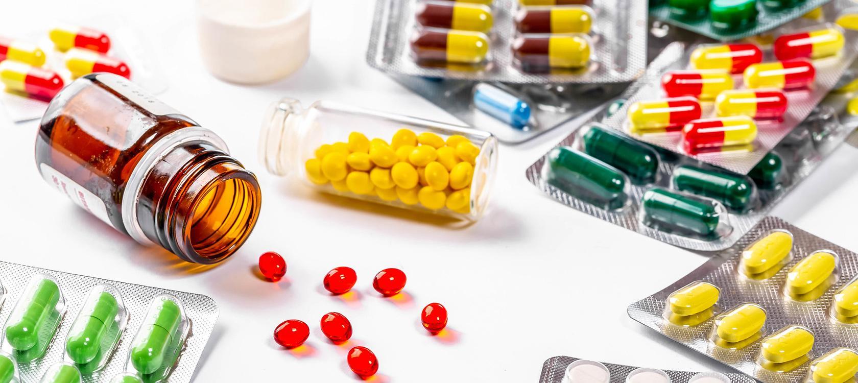 فروش اینترنتی دارو و مکملها ممنوع