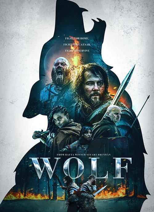دانلود رایگان فیلم خارجی گرگ با دوبله فارسی Wolf 2019 WEB-DL