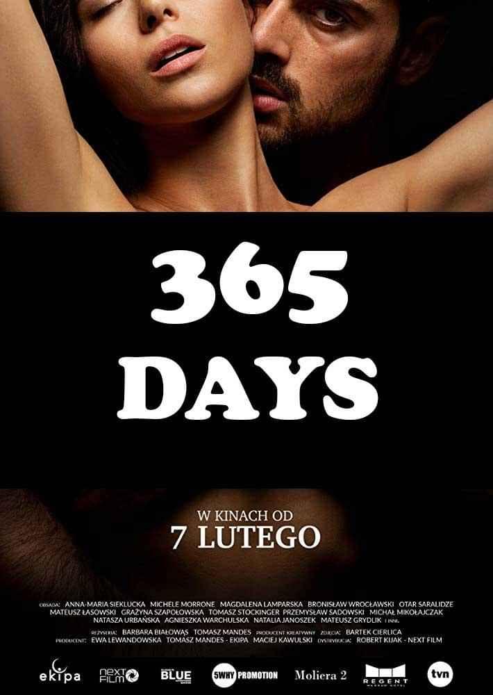 دانلود رایگان فیلم 365 Days (2020)