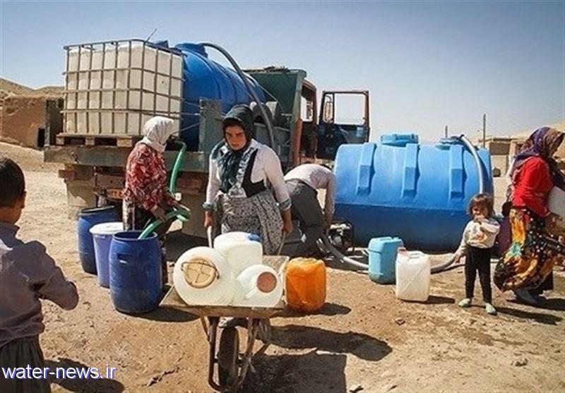 دستور یکی از فرمانداران خوزستانی؛ آب منازل مسئولان هفتکل قطع شود
