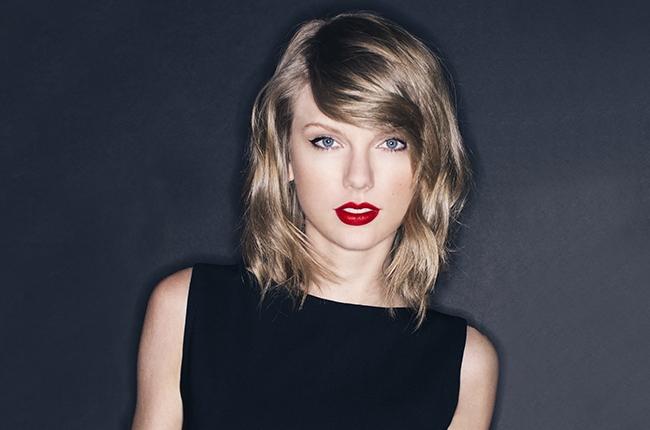 متن و ترجمه ...We Are Never Ever  از Taylor Swift