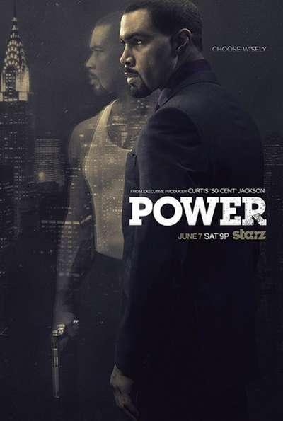 دانلود سریال Power 2015 فصل ۲ قسمت ۳