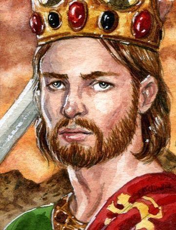 داستان وصایای الکساندر پادشاه بزرگ یونان