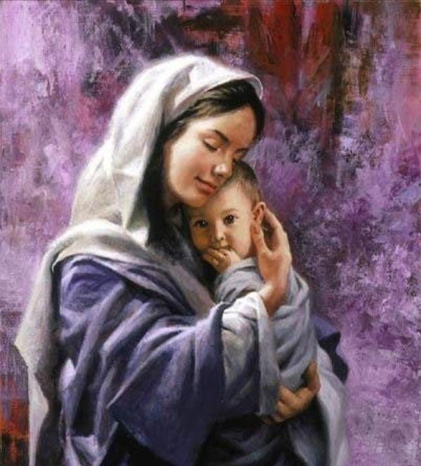 داستان زیبا و دلنشین  «مادر»
