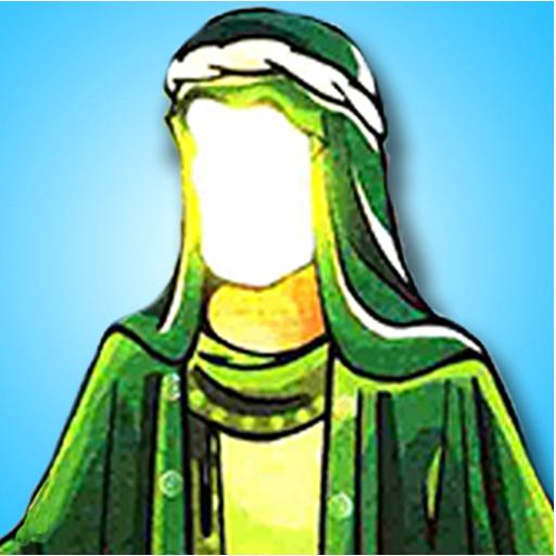 داستان آموزنده « مزاح پیامبر »