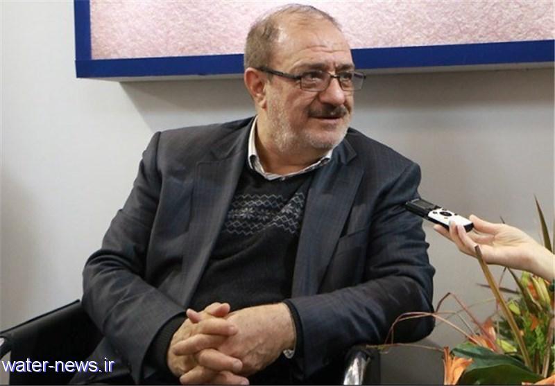 معاون وزیر جهاد کشاورزی: پروژه پایاب سد خداآفرین امسال به اتمام میرسد