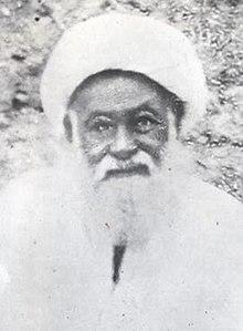 «  ماجرای وضو نگرفتن شیخ هادی و آبروي از دست رفته »