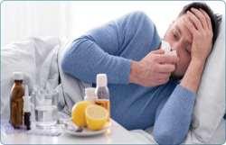 سرماخوردگي شما را در مقابل کرونا مقاوم تر مي کند