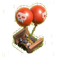 بمب هوایی – Air Bomb
