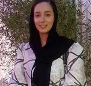 نرگس محمدي را پيدا کنيد / نرگس گم شده است
