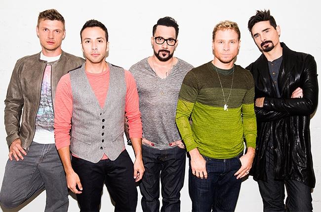 متن و ترجمه Incomplete از Backstreet Boys